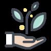 Icons Tree Planting