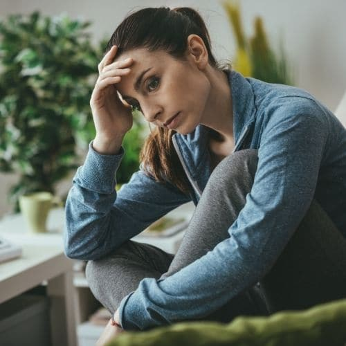 How to Lift Depression without Pills
