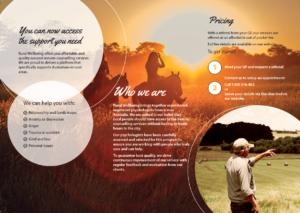 rural wellbeing brochure inside