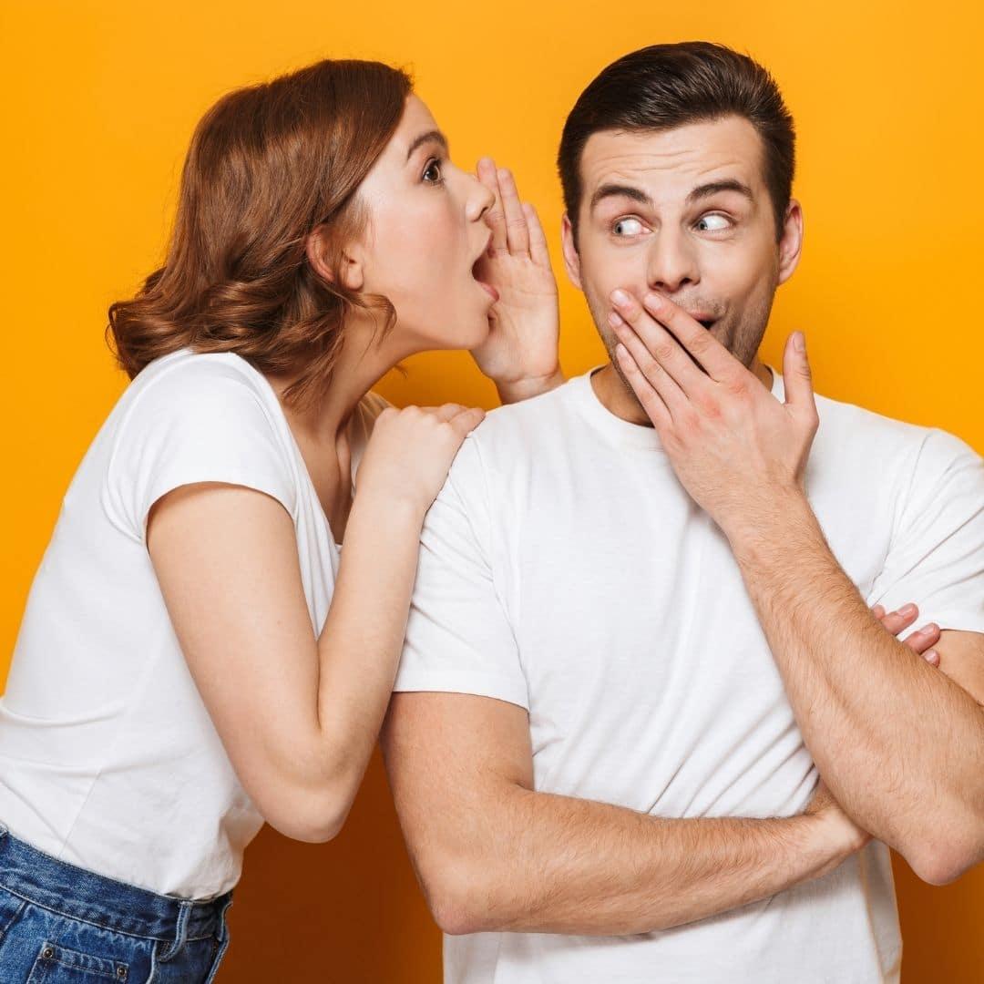 Successful Relationship Secrets