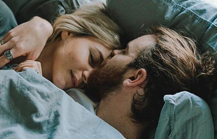 keeping desire in marriage